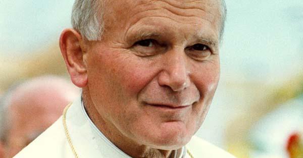 día del trabajo, 10 frases de san Juan Pablo II para meditar en el día del trabajo