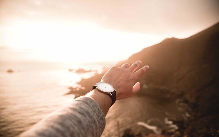 impuntualidad, Estoy cansado de ser impuntual todo el tiempo, ¿qué puedo hacer para cambiar?