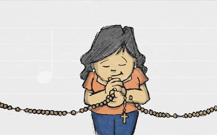 Vida cristiana, La escala musical de la vida cristiana. 7 acciones que revolucionarán tu fe