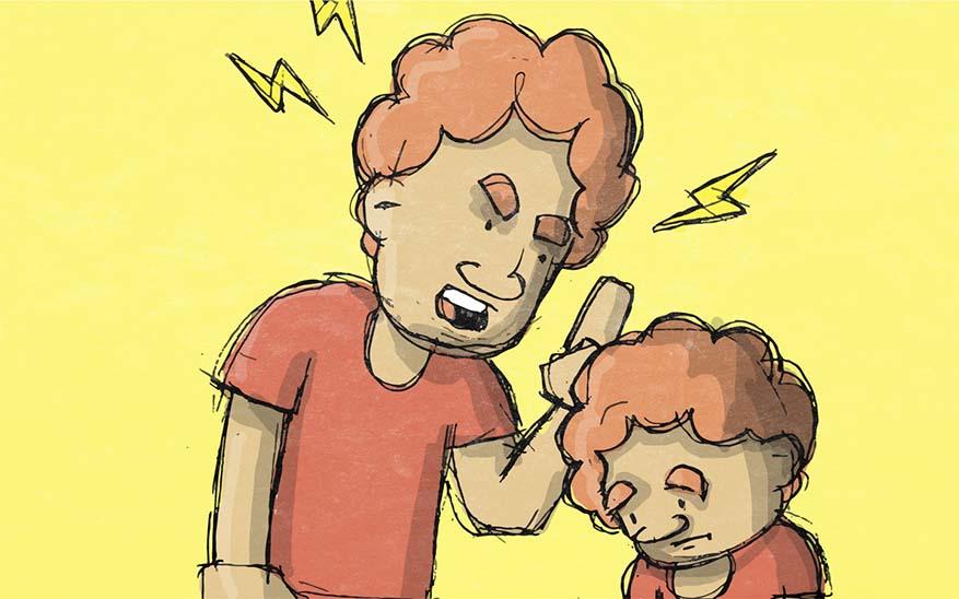 hijos, 7 cosas que toda madre debería enseñarle a su hijo varón