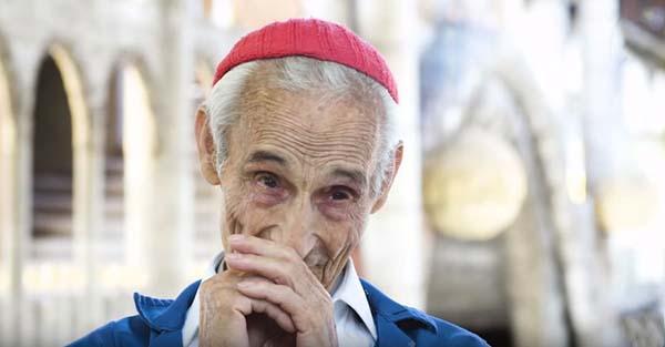 Justo Gallego, La asombrosa historia de Justo Gallego, el hombre que lleva 53 años construyendo una catedral