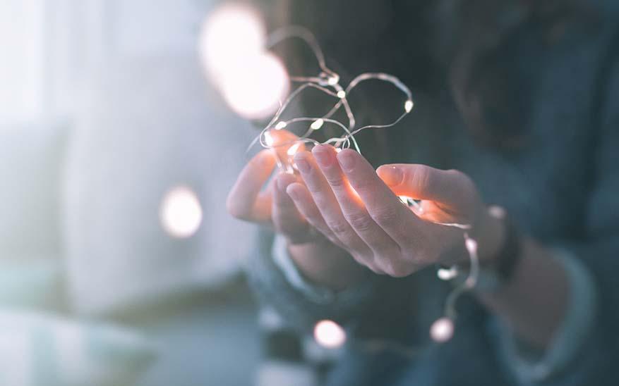 caridad, ¿Por qué la caridad es el secreto para lograr amar más y mejor?