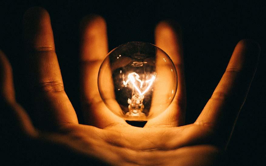 Luz, ¿Qué quiso decir Jesús cuando dijo que debemos ser luz y sal de la tierra?