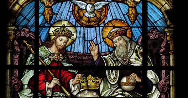 , ¿Conoces el misterio de la Trinidad? (comentario al Evangelio)