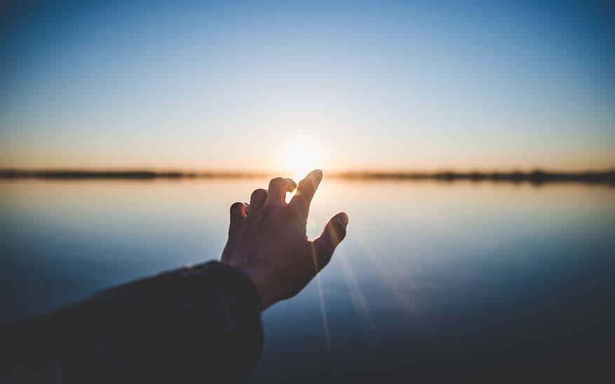 Victor Frankl, Gracias a Viktor Frankl entendí que mi enfermedad psiquiátrica también afecta mi espíritu