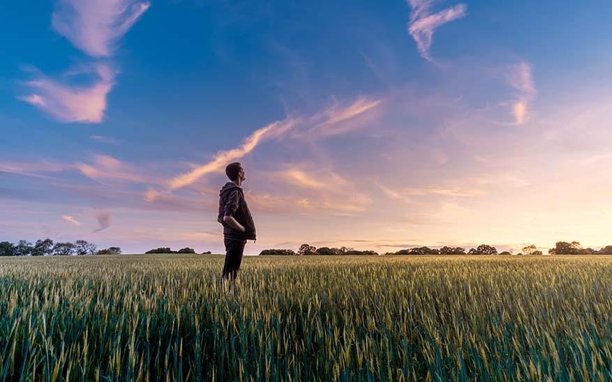 esperanza, ¿Te sientes perdido? 5 razones que te ayudarán a recuperar la esperanza