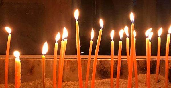 Santo sepulcro, ¿Quién cuida la llave del Santo Sepulcro? Un video que muestra este significativo ritual