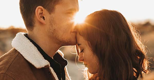 amor, 6 cosas que puedes hacer para recordarle a tu pareja cuánto le amas