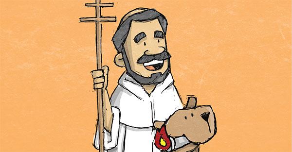 Santo Domingo, 15 datos curiosos de santo Domingo de Guzmán que seguro no conocías