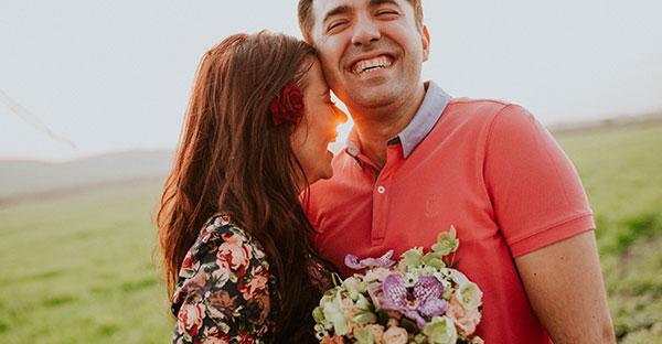 amistad, ¿Cómo se transforma la amistad cuando somos novios y pasamos a ser esposos?