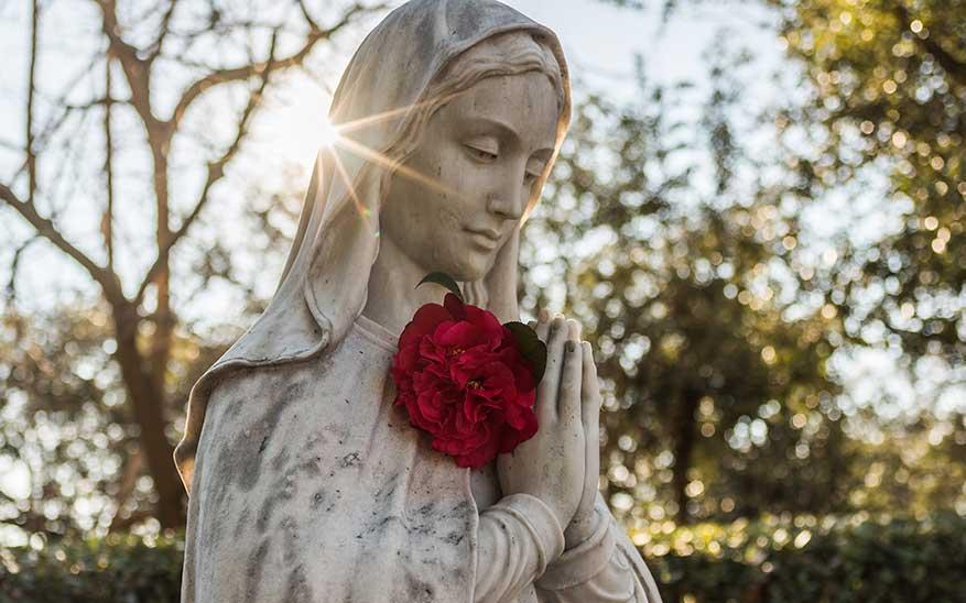 María, La Asunción de la Virgen María a través de los ojos de Ana Catalina Emmerick