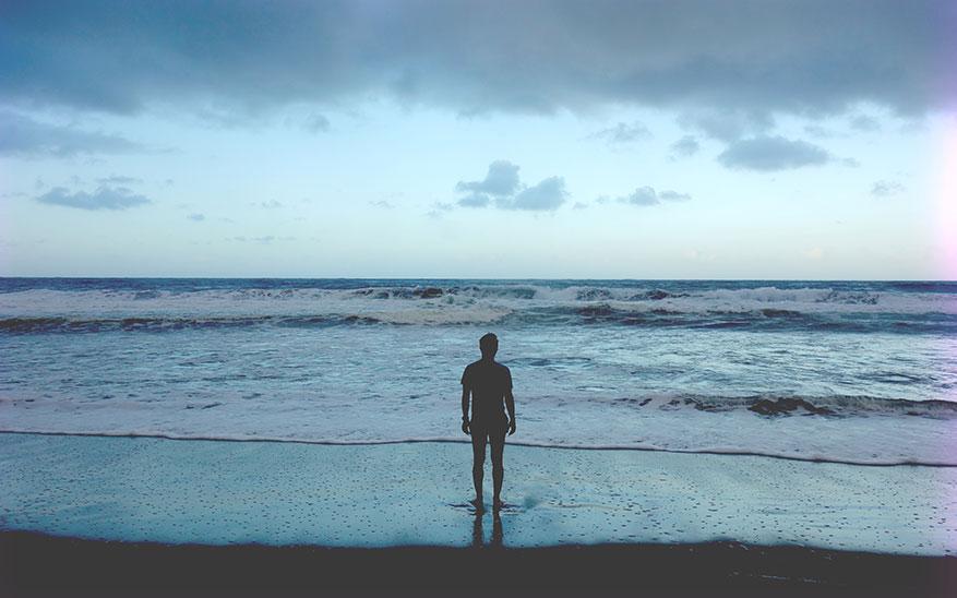 pecado, 4 actitudes frente al pecado que parecen bajadas del cielo pero nos hunden más