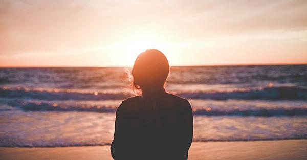 No me abandones Señor, No me abandones Señor, cuando mi fe se agite como las olas de un mar enfurecido