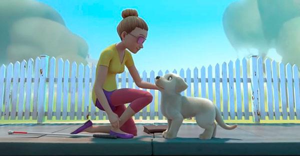 corazón, «Pip». Un corto animado para recordar lo importante que es escuchar a nuestro corazón