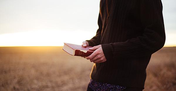 Palabra, 3 formas de acercarse a la Palabra de Dios al estilo de los primeros misioneros en América