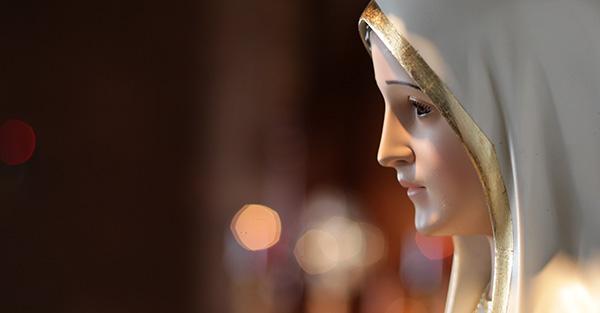 María, 4 razones por las que llamamos Bienaventurada a la Virgen María
