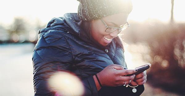 tecnología, 10 consejos para ser contemplativos en tiempos de WhatsApp