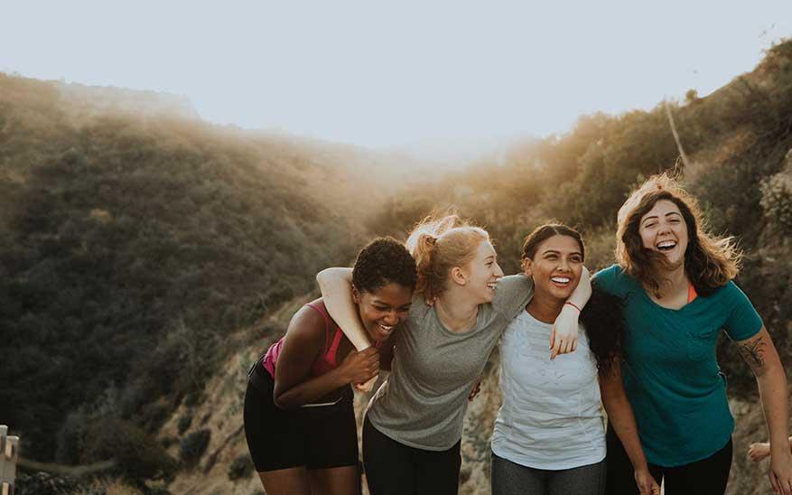 felicidad, 4 puntos clave que te permitirán alcanzar la verdadera felicidad