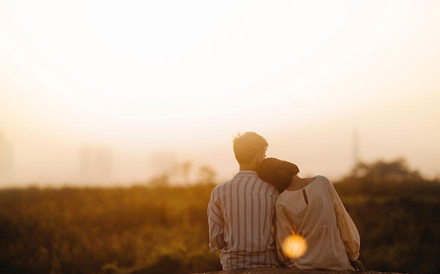 felicidad, 5 puntos que comprueban que para ser santo también debo trabajar por mi felicidad