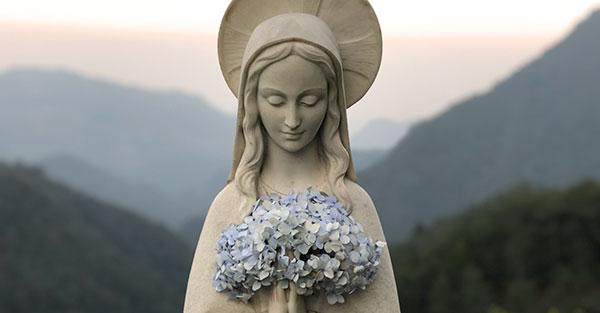 Ángelus, Serie plan de vida espiritual: el rezo del Ángelus como el saludo más dulce a María