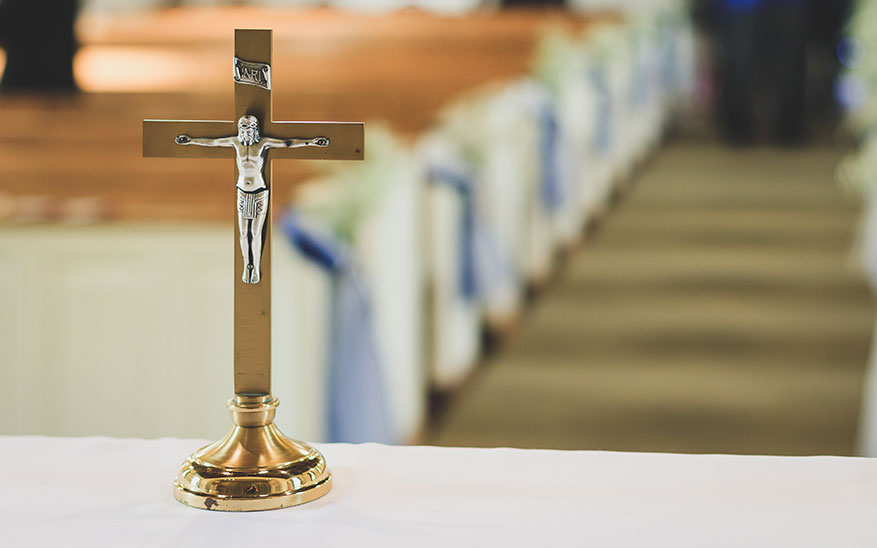 cruz, 3 reflexiones cortas en honor a la Exaltación de la Santa Cruz