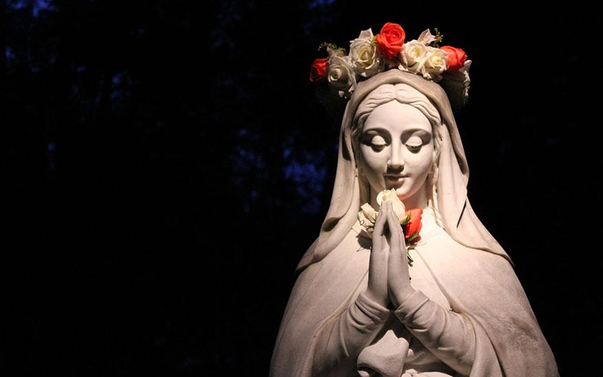 María, 3 razones por las que celebramos con gozo la Natividad de la Santísima Virgen María