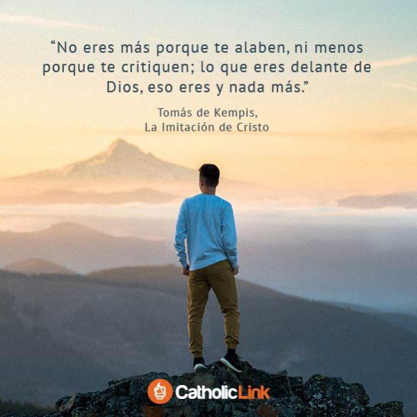 Galería: Frases de la Imitación de Cristo