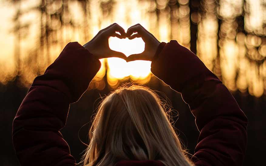amor, A dónde se ha ido ese amor genuino y sincero que nos hace tanto bien