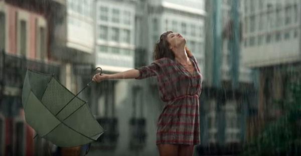 Dios, «Si llueve, que llueva». ¿Qué le puedo decir a Dios cuando todo me sale mal?