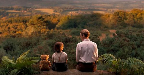 Goodbye Christopher Robin, Película recomendada: «Goodbye Christopher Robin»