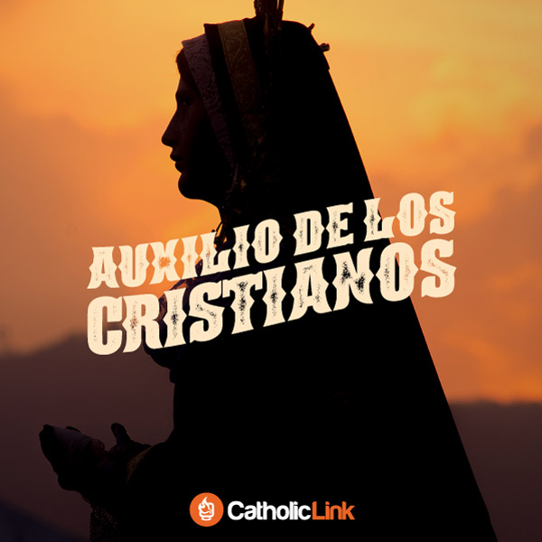 María Auxilio de los Cristianos