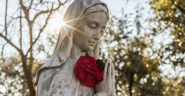 Avemarías, Serie plan de vida espiritual: ¿por qué rezar tres Avemarías antes de acostarnos?