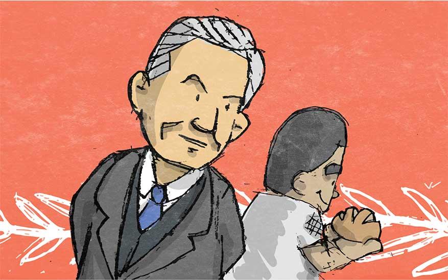 Los 10 mandamientos, Los 10 Mandamientos explicados en caricaturas