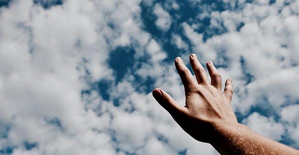 , ¿Está bien pedirle tantas cosas a Dios? (comentario al Evangelio)