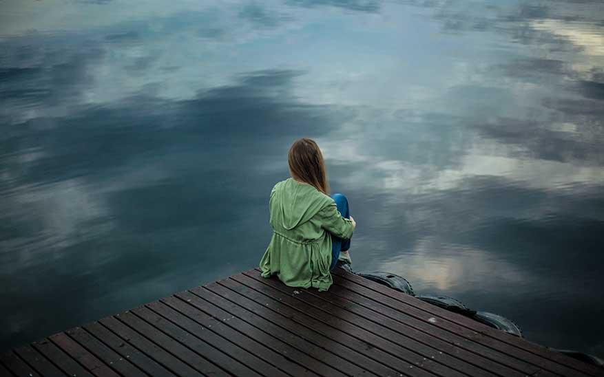 depresión, Depresión, frustración, vacío, soledad… ¿y cuál es la cura para todo esto?