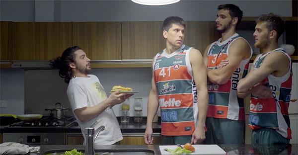 tiempo, ¿Qué tienen que ver tres basquetbolistas con mi incapacidad de aprovechar el tiempo?