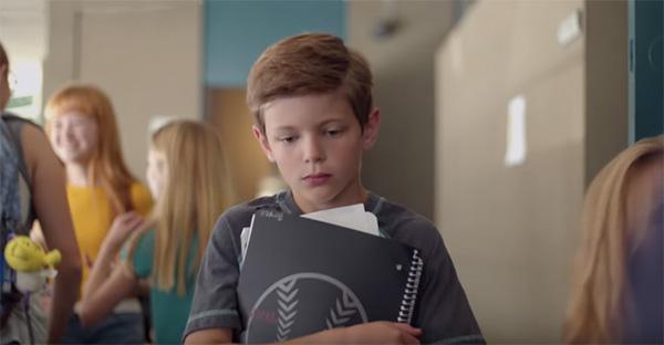bullying, «Dear Mom». El conmovedor video que refleja las consecuencias del bullying