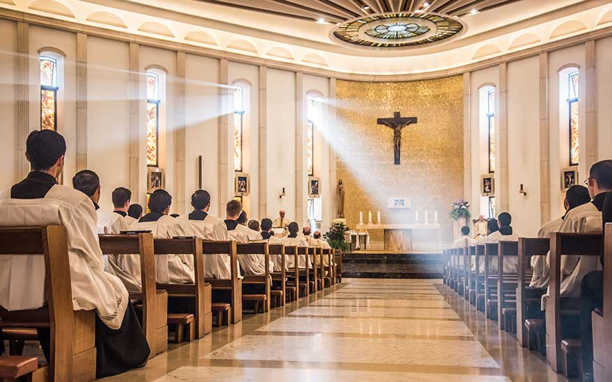 seminarista, Soy seminarista y estas son 4 razones por las que requiero de tu oración