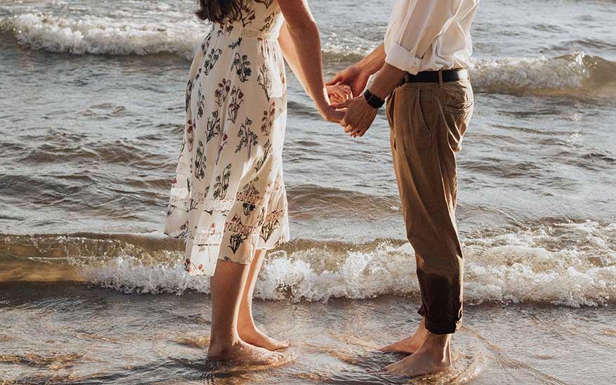 relación, 3 consejos para mantener el respeto, el amor y la dignidad en la intimidad