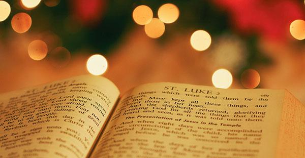 , ¿Cómo tener un verdadero espíritu navideño? (comentario al Evangelio)