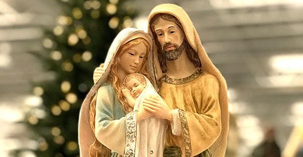 María, 5 consejos de la Virgen María para vivir el Adviento como nunca