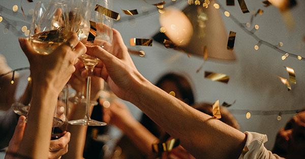 Año Nuevo, 4 excesos que no deberían estar presentes en tu celebración de Año Nuevo