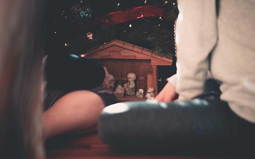 Navidad, ¿Te cuesta estar feliz esta Navidad? 4 reflexiones para levantar el ánimo