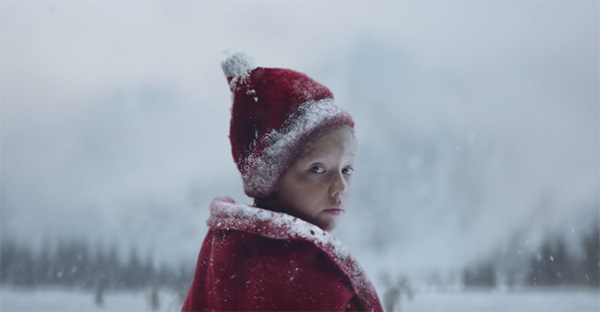 santidad, Un hermoso video navideño para recordar que la bondad es clave para alcanzar la santidad
