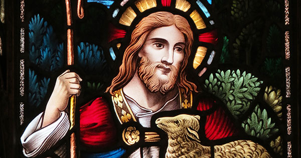 , ¿Por qué Jesús es el cordero de Dios? (comentario al Evangelio)