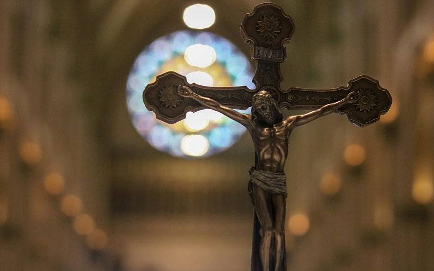 Cristo, ¿Por qué no nos cansamos de decir que Cristo es nuestro único salvador?