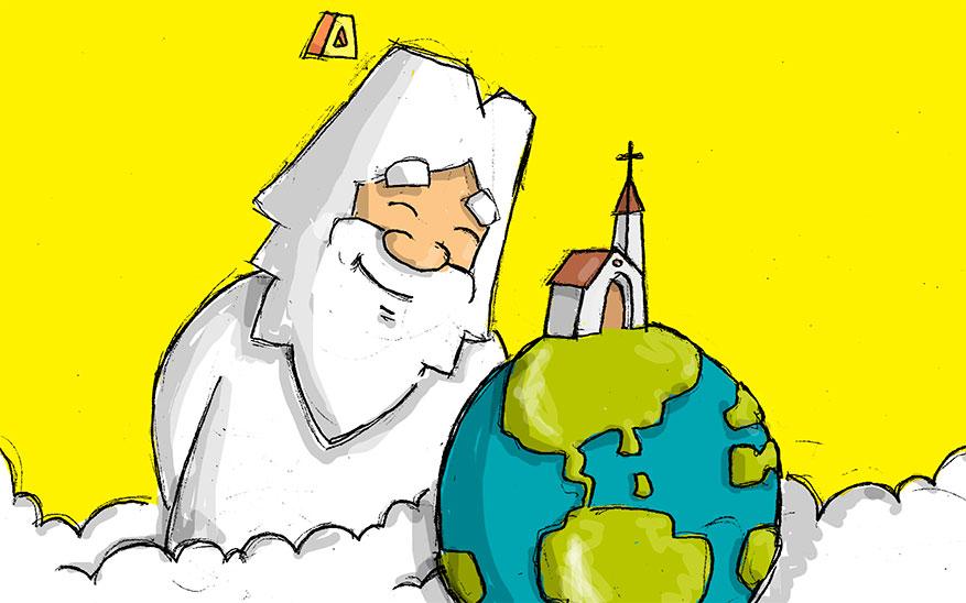 misa, 5 razones por las que no volverás a faltar a misa un domingo
