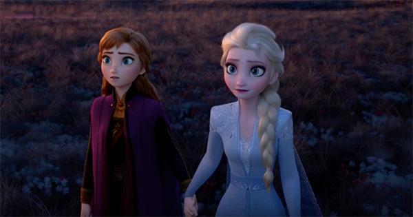 dolor, La canción de Frozen II con la que entendí que ningún dolor se vive en vano si tengo a Dios