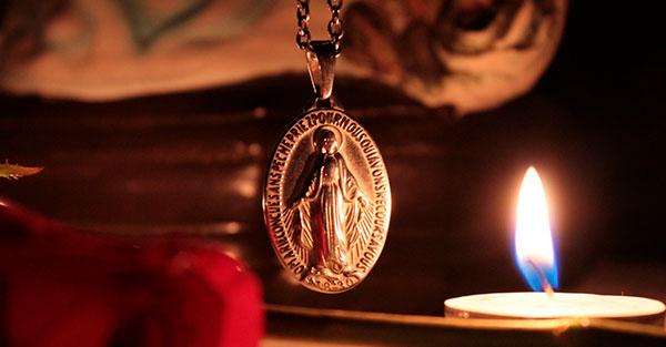pornografía, 3 maneras de alejarte de la pornografía con ayuda de la Virgen María