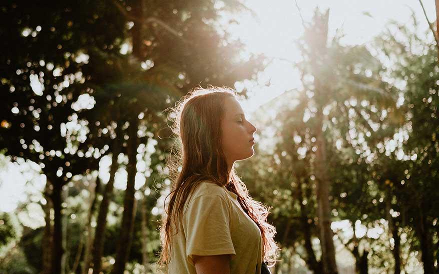 orar, Créeme, orar y confiar más en Dios te hace la vida más fácil, así lo descubrí